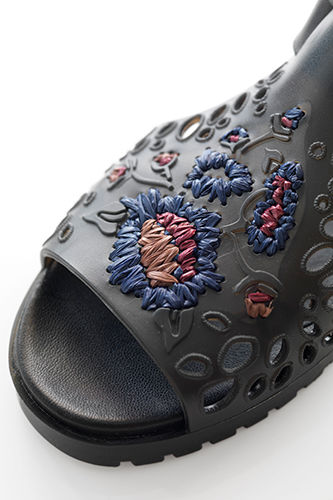 Opulent Sport Sandals