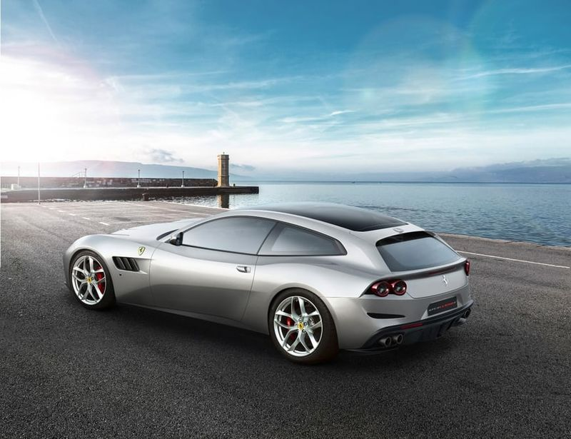 Lightweight Turbocharged Cars