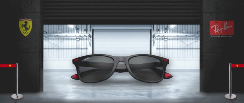 Grand Prix Sunglasses Collaborations