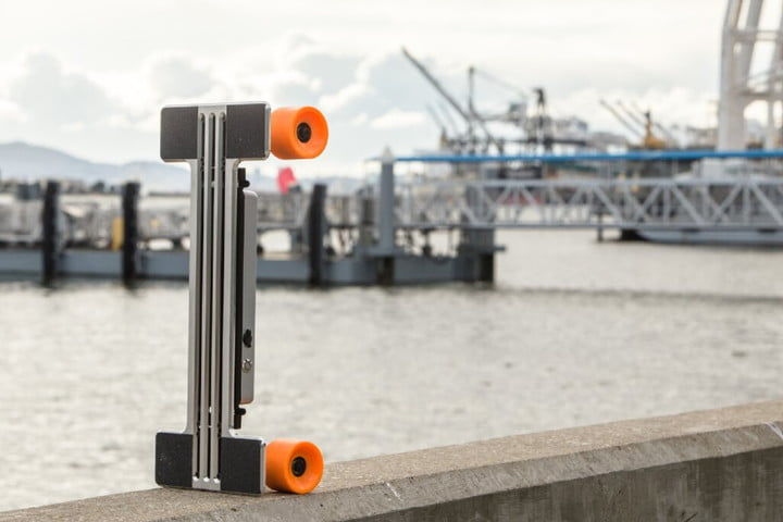 Compact Electric Skateboards
