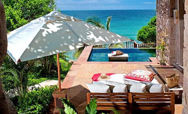 Private Coastal Resorts