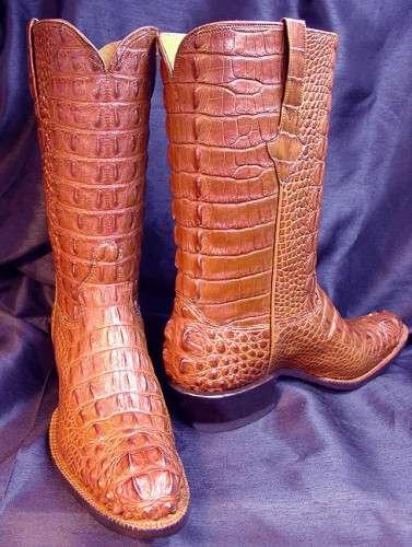 Hyper Color Croc Skin