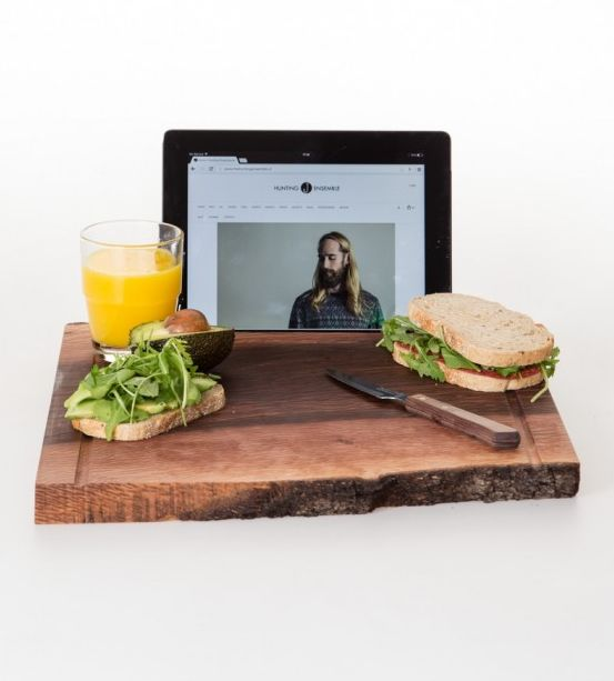 Tablet Chopping Boards