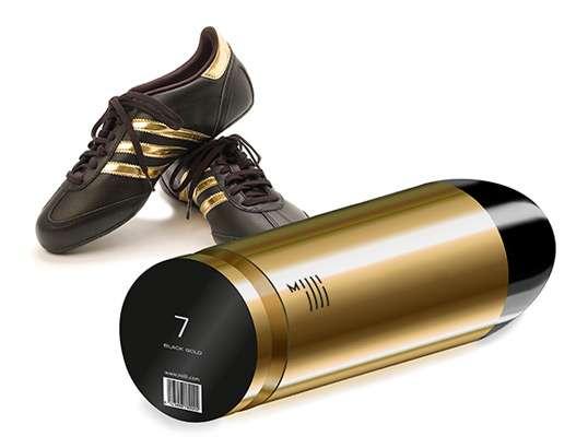 Bullet Shoeboxes