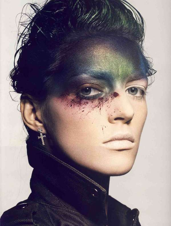 War Paint Editorials