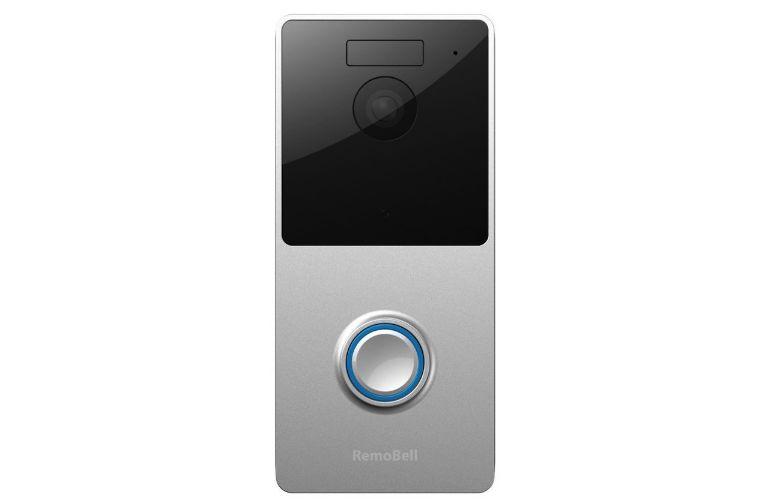 App-Controlled Video Doorbells