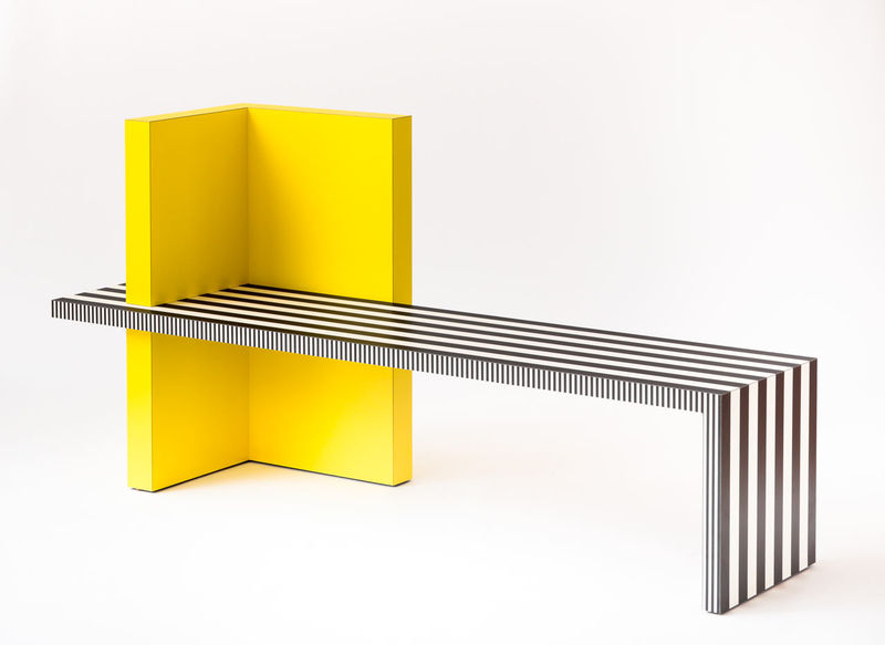 Beau Atypical Abstract Furniture
