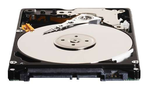 Mobile Disc Drives