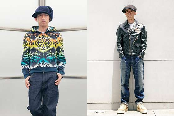 Grown-Up Streetwear Brands