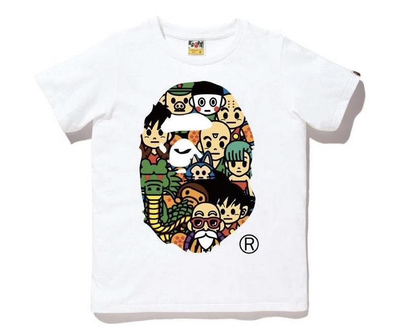 Anime Streetwear Apparel