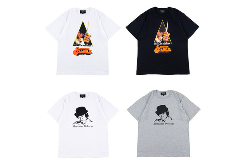 Film-Inspired Graphic Tees