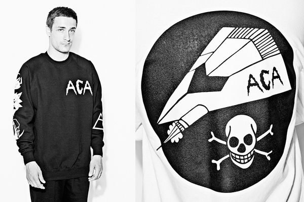 Punk-Inspired Bomber Jackets
