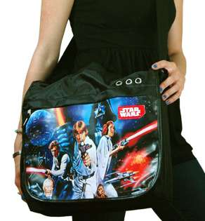 Retro Nerd Carryalls