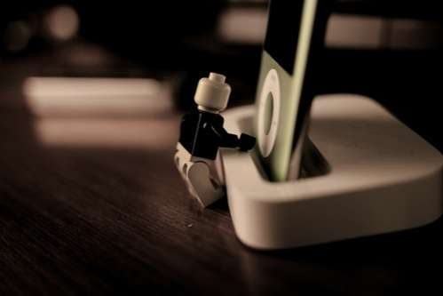 LEGO DJs