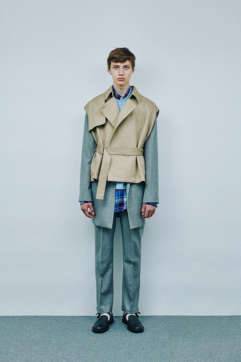 Experimental Exaggerated Fashion