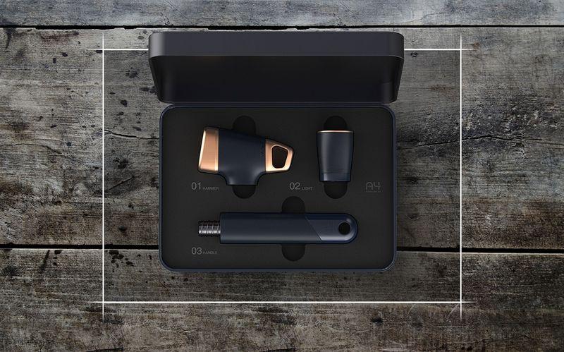Modular Tool Kits