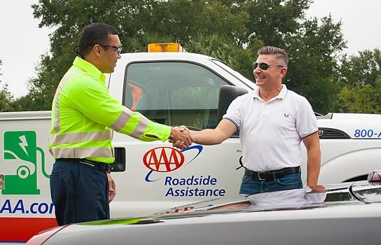 Triple Aaa Number >> Multi-Value Reward Programs : AAA membership