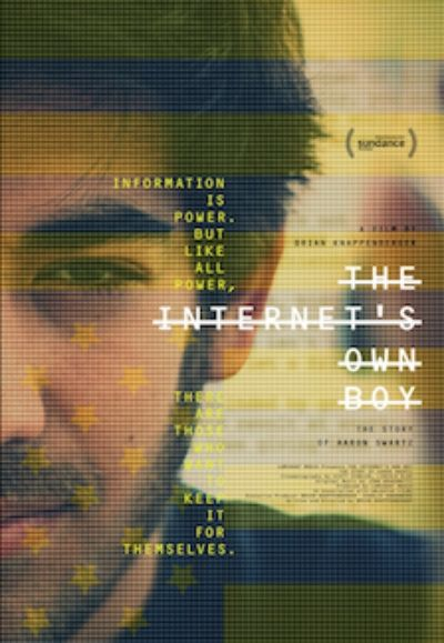 Riveting Internet Activist Documentaries