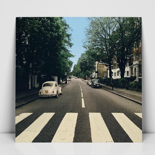 Reimagined Automotive Albums