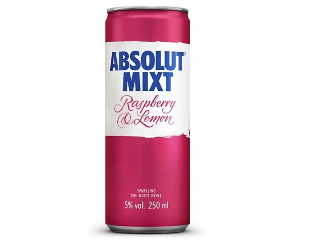Premixed Premium Canned Cocktails