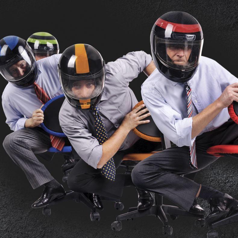 Corporate Go-Karting Tourneys