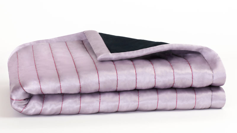 Empowering Taboo-Addressing Blankets