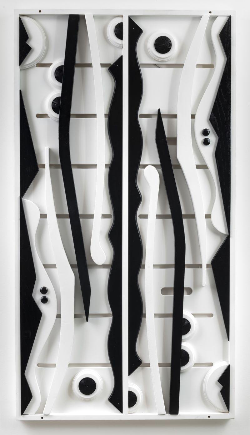 Abstract Fine Art Sculptures
