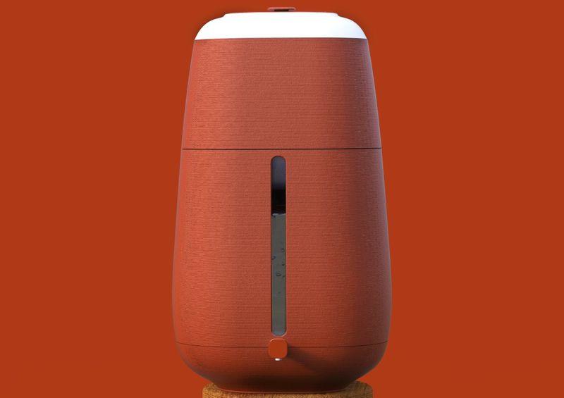 Terracotta Water Purifiers