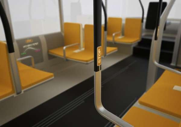 Stroller-Friendly Transit