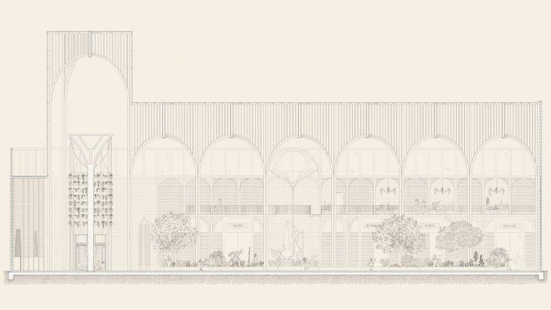 Inclusive Bathhouse Concepts