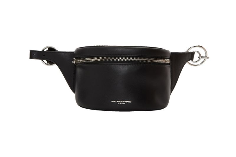 Luxe Leather Fanny Packs