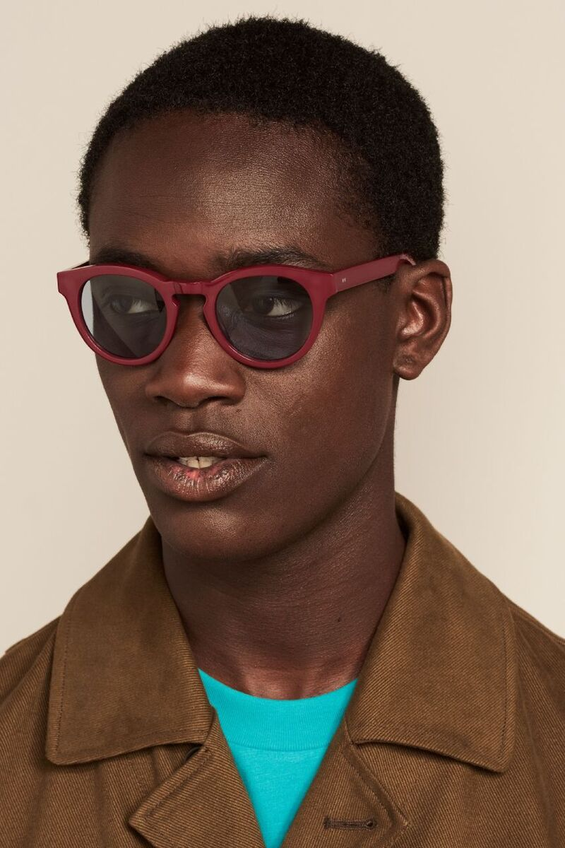 Recyclable Acetate Sunglasses