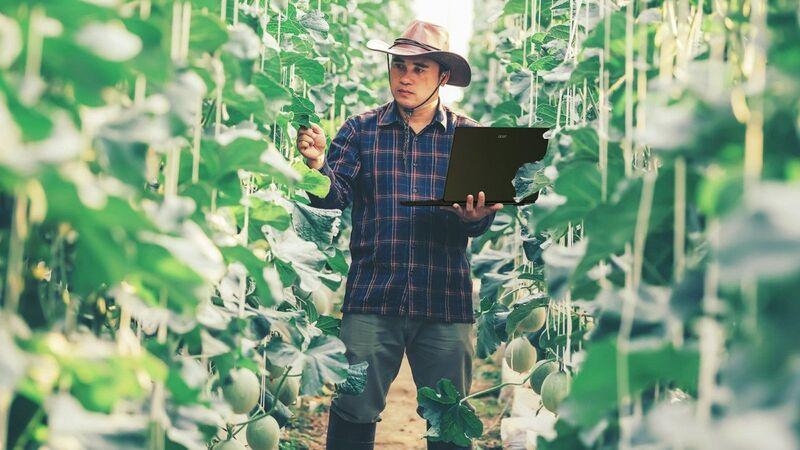 Field-Ready Rugged Laptops