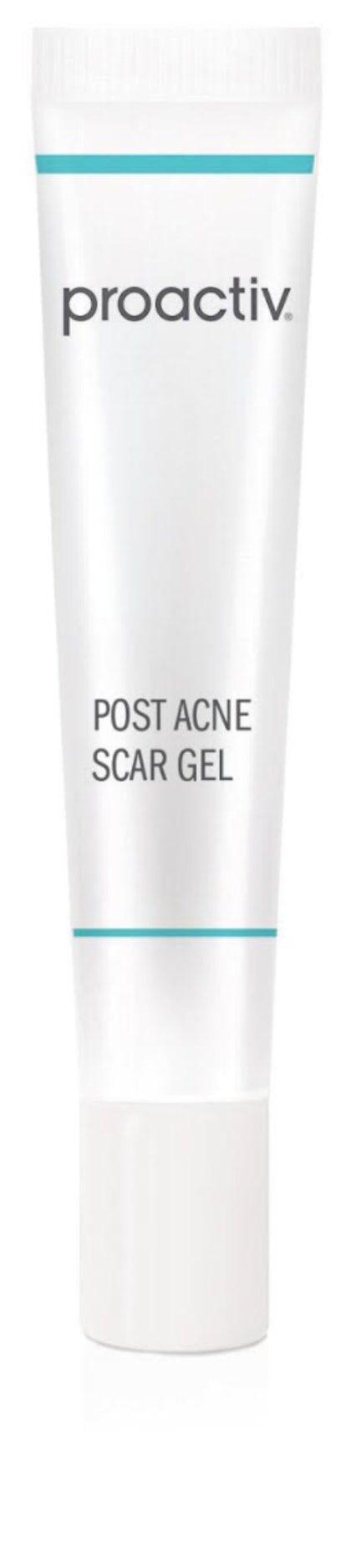 Scar-Fading Skincare Gels