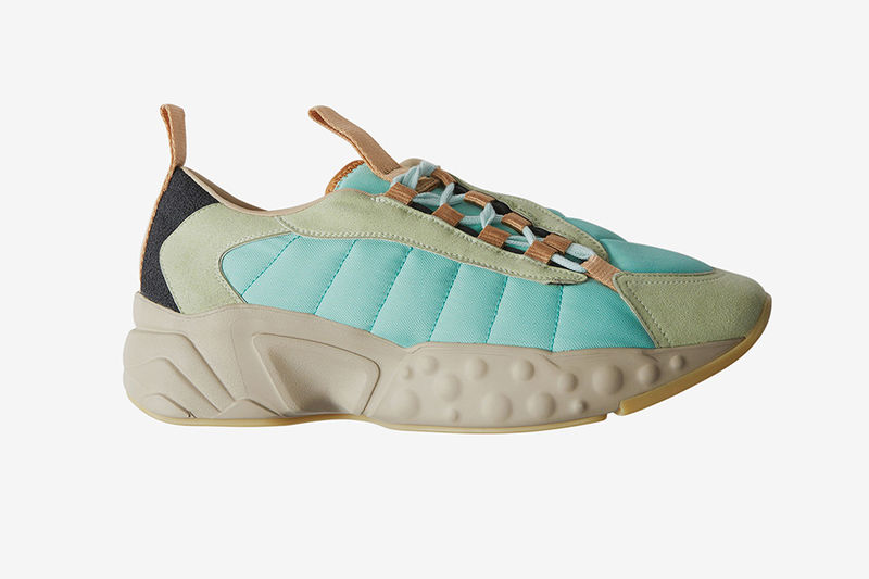 Modern Avant-Garde Sneakers