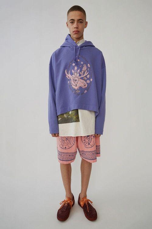 Swedish Folklore-Inspired Fashion