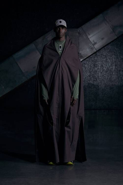 Mortality-Themed Summer Fashion