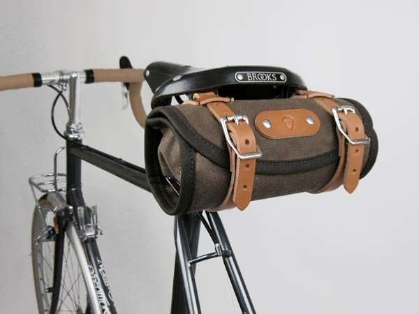 Keep All Bike Baggage Acorn Bicycle Bags