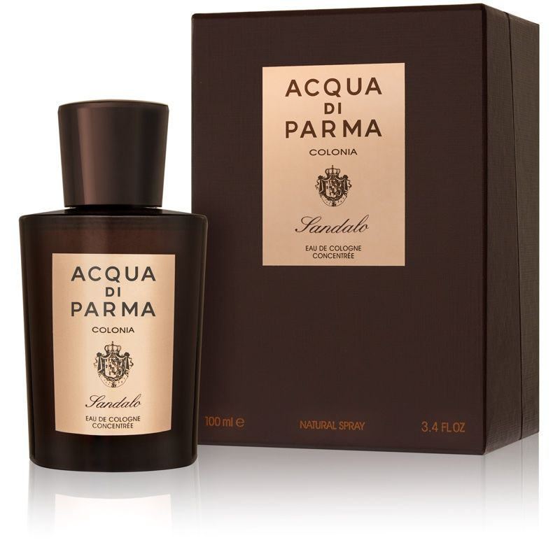 Globally Inspired Remixed Colognes