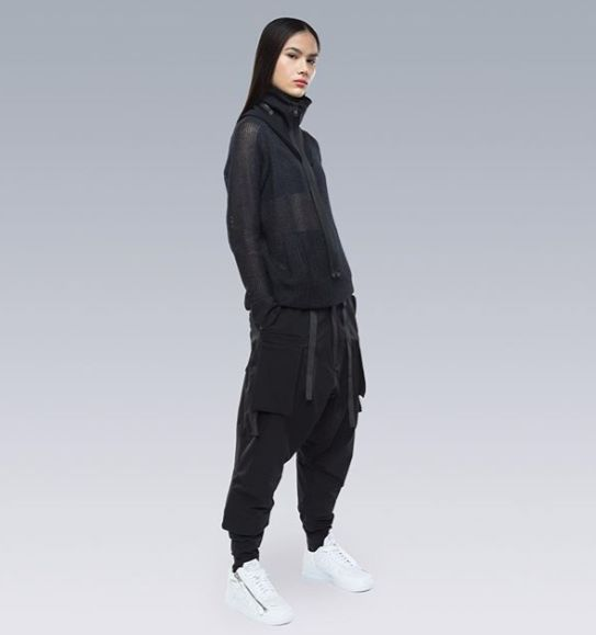 Stylish Technical Fall Apparel