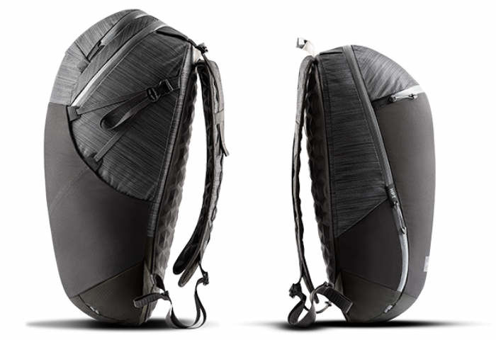 Wanderlust Commuter Knapsacks