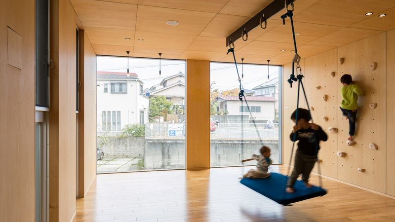 Super Active Childcare Centers