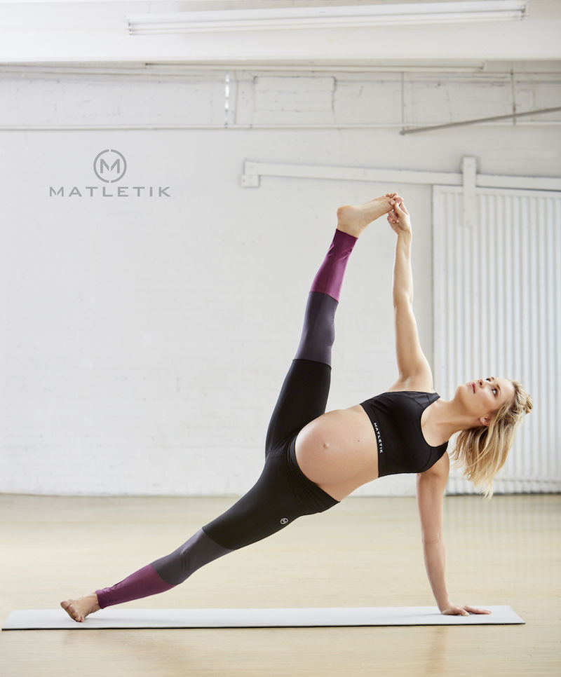 Active Maternity Wear