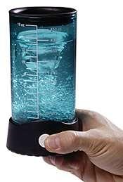 Energy Drink Blending on the Go