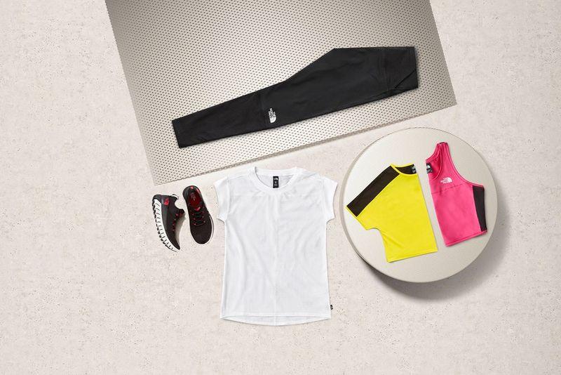 Breathable Waterproof Activewear