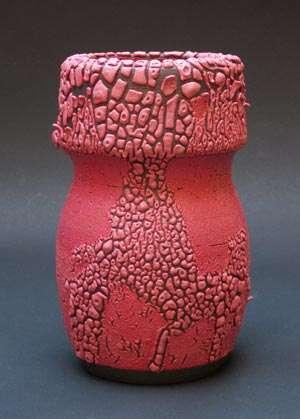 Metaphorical Matador Pottery