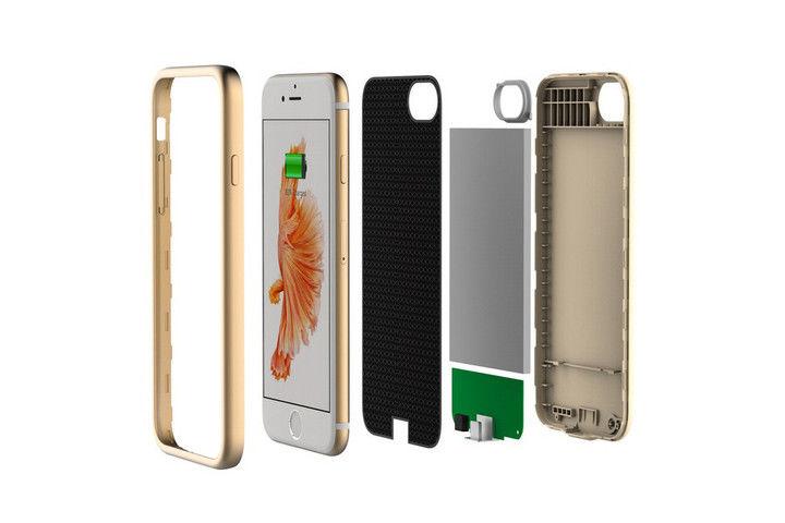 Audio Jack Smartphone Protectors