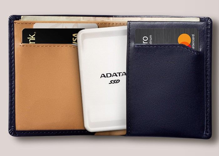 Wallet-Friendly Hard Drives