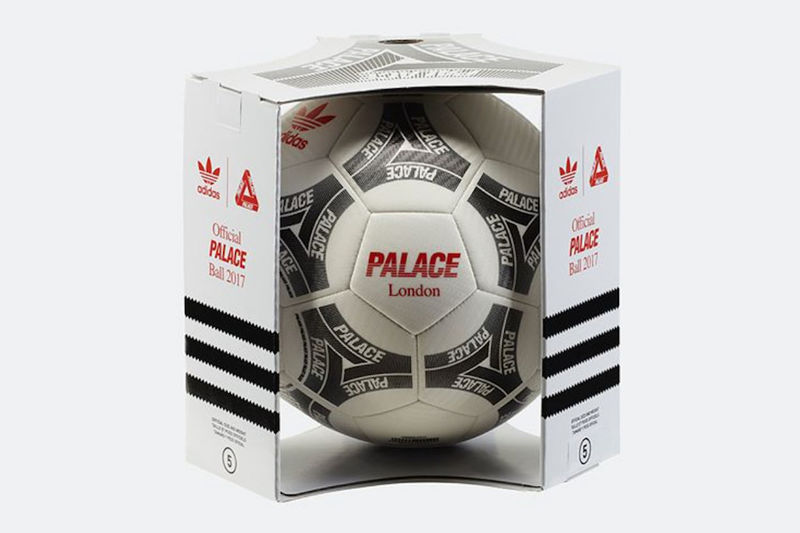 Co-Branded Soccer Balls