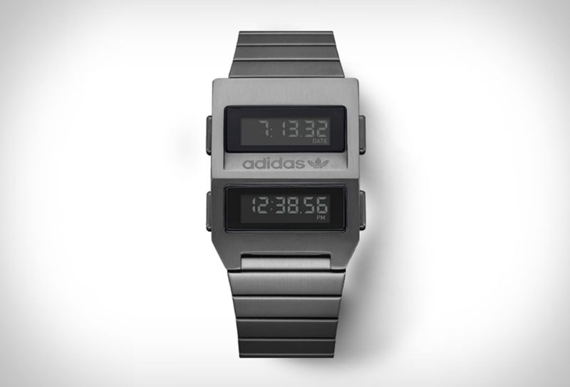 Athletic Archival 70s Timepieces